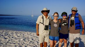 Traveler Story: A Galapagos Hiking & Kayaking Adventure