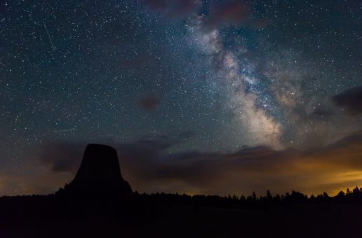 Shoot for the Stars: Astrophotography Tips