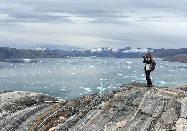 East Greenland Photography Tour Package
