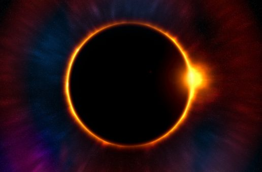 #NatHabEclipse Hashtag Contest—Share Your Eclipse Experiences With Us!