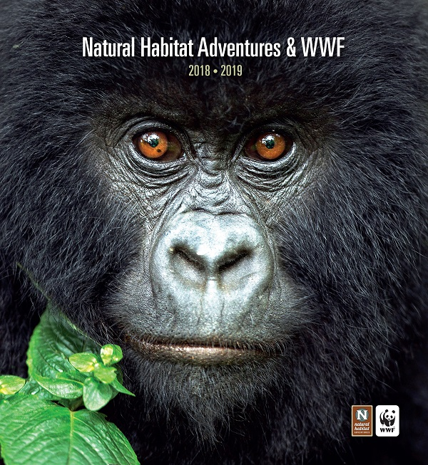 2018 Catalog of The World's Greatest Nature Journeys