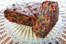 106-Year-Old Fruitcake Found in Antarctica