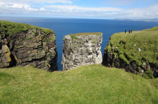 Traveler Story: Scotland's Wild Highlands & Islands