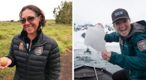 International Women's Day: Spotlight on Female Guides