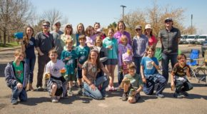 An Earth Day To Remember—Constructing Natural Habitats with Natural Habitat Adventures