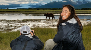 My Favorite Trip: The Great Alaskan Grizzly Encounter