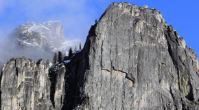 Learning from Libby Lightning in Yosemite National Park
