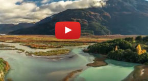 Video: The Pull and Pulse of Patagonia