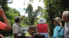 Conservation Inspiration in Belize